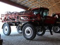 2019 Case IH Patriot 4440 Self-Propelled Sprayer