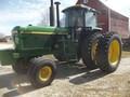 1989 John Deere 4555 100-174 HP