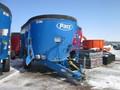 2013 Patz 620 Grinders and Mixer