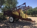 2008 Hardi 1100 Pull-Type Sprayer