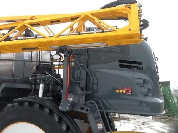2019 Hagie STS12 Self-Propelled Sprayer