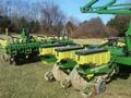 2002 John Deere 1770 Planter