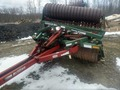 Brillion X108 Mulchers / Cultipacker