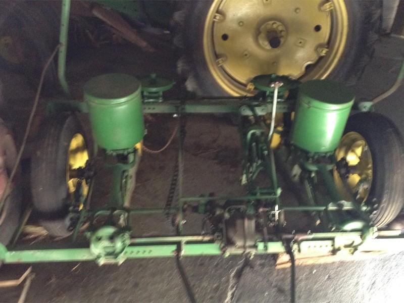 John Deere 290 Planters For Sale Machinery Pete