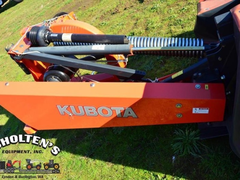 2017 Kubota DM2028 Disk Mower