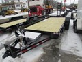 2019 Cam Superline 18' Flatbed Flatbed Trailer