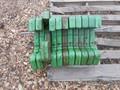 John Deere front weights Miscellaneous