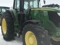 2018 John Deere 6195M Tractor