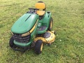 2007 John Deere X520 Lawn and Garden