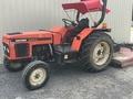 1997 Zetor 3320 40-99 HP