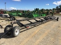 2012 Maurer HT32 Header Trailer