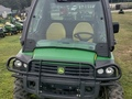 2015 John Deere Gator XUV 855D ATVs and Utility Vehicle