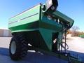 1999 J&M 750-16 Grain Cart