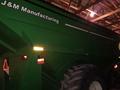 2010 J&M 1050-20S Grain Cart