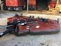1998 M&W 1547 Batwing Mower