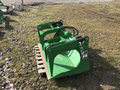 2015 Frontier AD11 Loader and Skid Steer Attachment