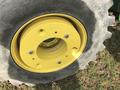 2015 John Deere 3033R Tractor