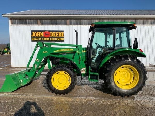 John Deere 5425 Tractors for Sale | Machinery Pete
