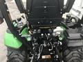 2016 John Deere 1025R Tractor