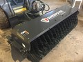 2017 Sweepster 22072MH-0022 Loader and Skid Steer Attachment