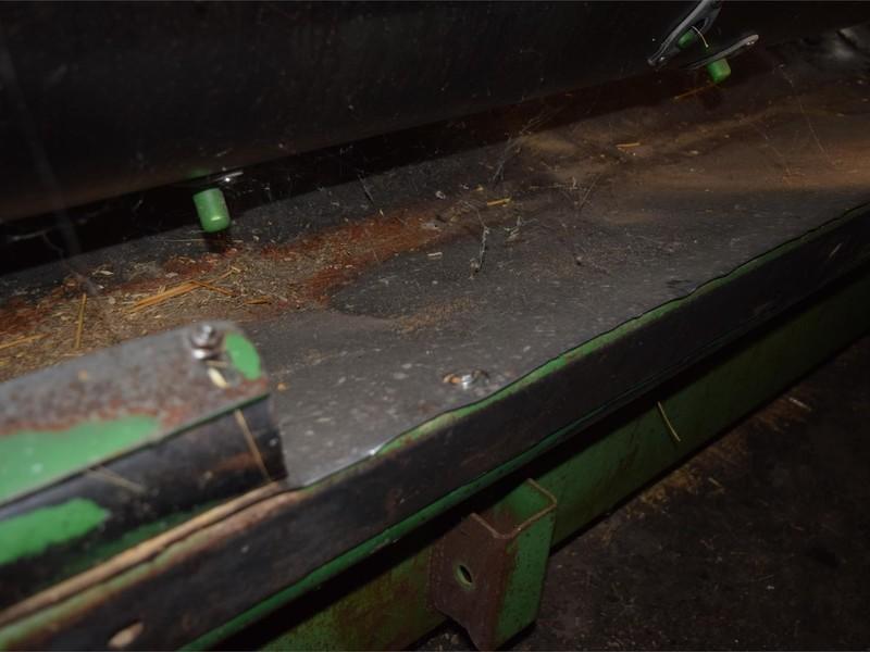 1999 John Deere 930R Platform