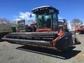 2009 Massey Ferguson 9435 Self-Propelled Windrowers and Swather