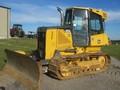 2002 Deere 650K Crawler