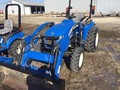 New Holland TC29DA Under 40 HP