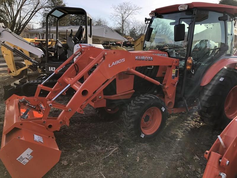 2019 Kubota L4060 Tractor