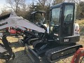 2019 Bobcat E42 Excavators and Mini Excavator