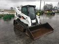 2014 Bobcat T870 Skid Steer