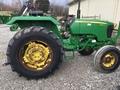 2012 John Deere 5045D 40-99 HP