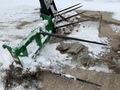 2014 Frontier AB12G Loader and Skid Steer Attachment