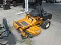2004 Cub Cadet Z-Force 48 Lawn and Garden