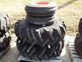 Kubota AMXR8857 Wheels / Tires / Track