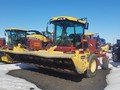2005 New Holland HW365 Self-Propelled Windrowers and Swather