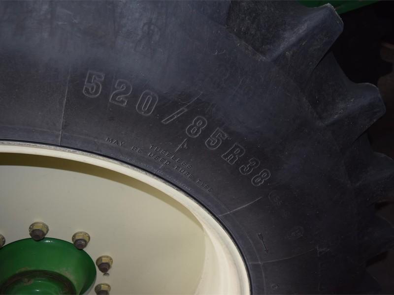 2012 Unverferth 1115 Grain Cart
