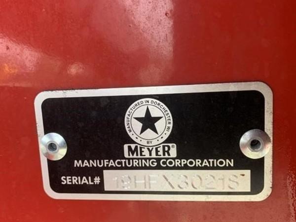 2019 Meyer 9524 Manure Spreader