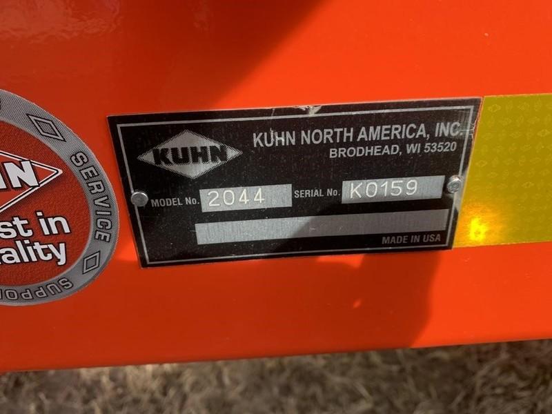 2018 Kuhn Knight 2044 Manure Spreader