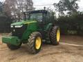 2014 John Deere 7215R Tractor