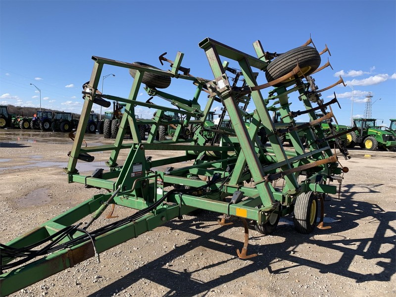 Used Field Cultivators for Sale | Machinery Pete