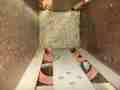 1987 Hesston 4650 Small Square Baler