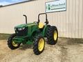 2016 John Deere 5075E Tractor