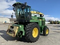 1996 John Deere 6810 Self-Propelled Forage Harvester