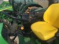 2014 John Deere 6105M Tractor