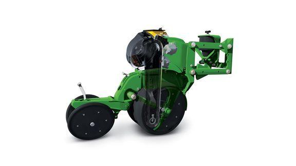 2018 John Deere EXACTEMERGE Planter and Drill Attachment