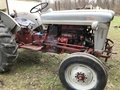 1957 Ford 640 Under 40 HP