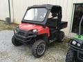 2012 Polaris Ranger XP 800 ATVs and Utility Vehicle