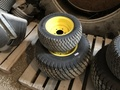 2018 John Deere R3 Tires Wheels / Tires / Track