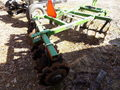 2015 Frontier DH3280 Disk